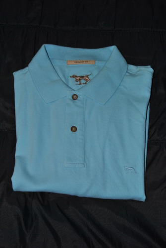 camisetas marca rodd& gunn austrialia talla m regula fit