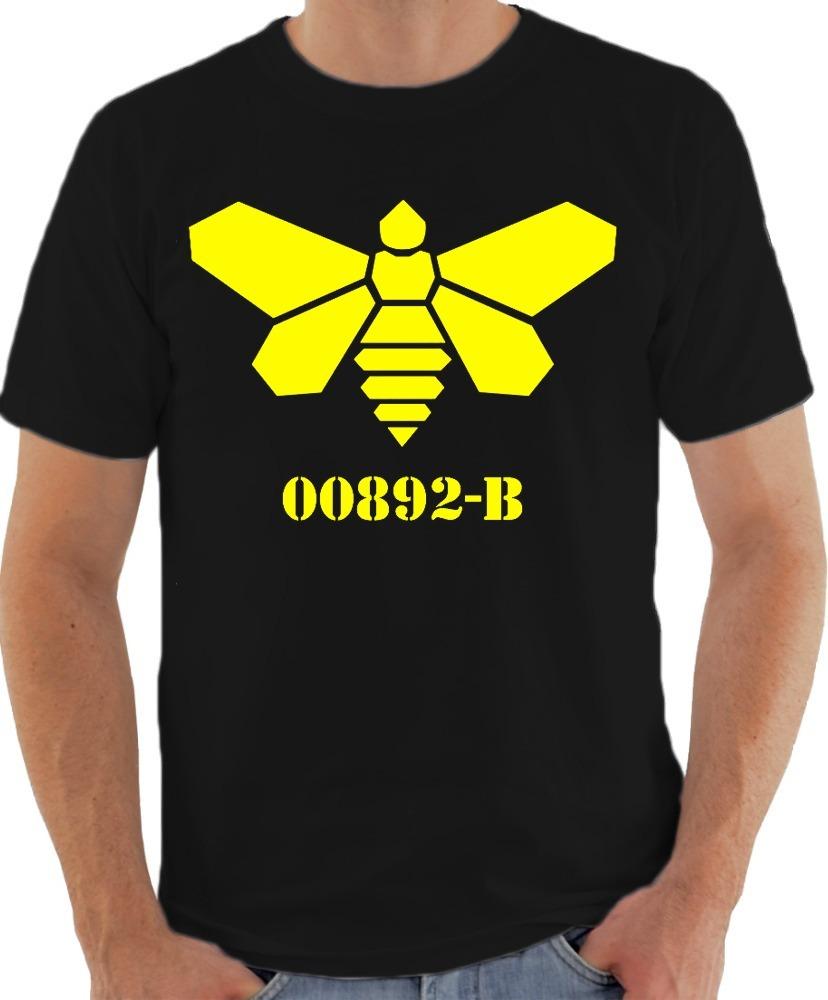 2a704f8ee camisetas masculina série breaking bad metilamina netflix. Carregando zoom.