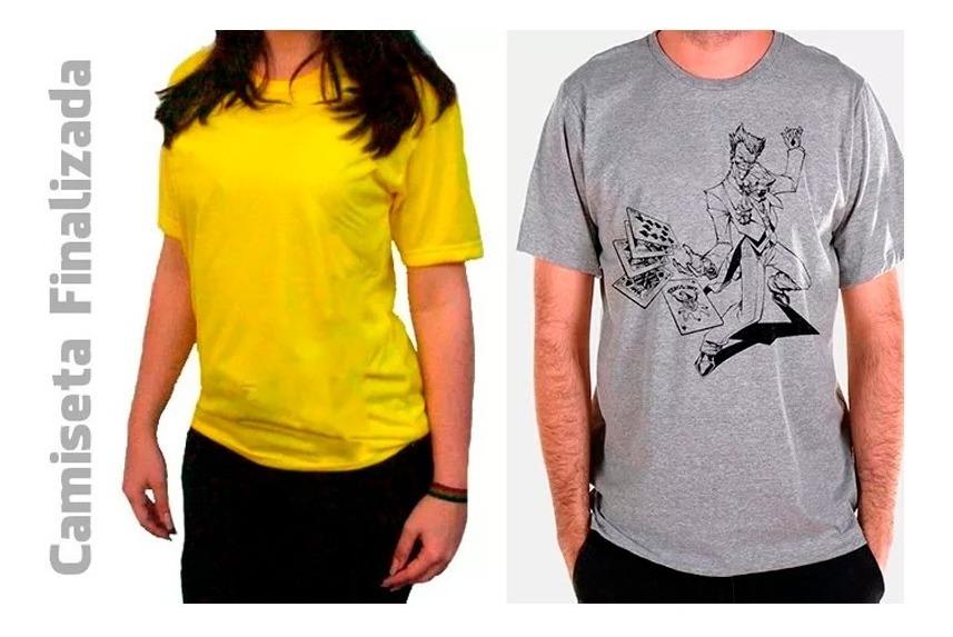 Camisetas Masculinas Moldes Apostila Corte E Costura R 18 99