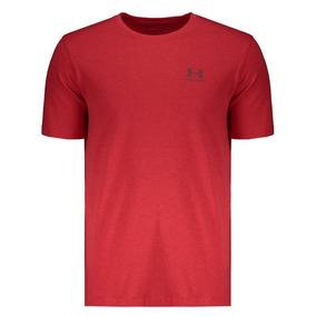 742450e4b36ee Under Armour Heatgear Coldgear Camisetas - Calçados