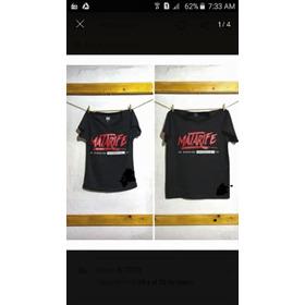 Camisetas Matarife