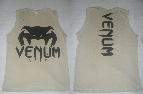 camisetas mma infantil anderson silva,venum,badboy frete r$8