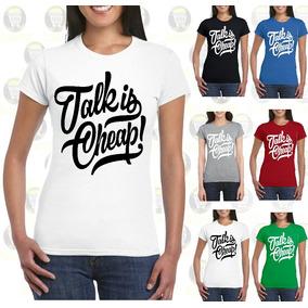 0cd8427a2d Camisetas Estampadas Para Mujer - Ropa y Accesorios en Medellín en ...