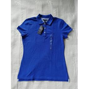 47cace825725 Camisetas Polos Dama Tommy Hilfiger - Ropa y Accesorios en Mercado ...