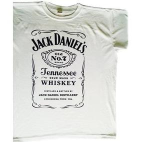 f3e489f922275 Camiseta Jack Daniels Original Talla - Ropa y Accesorios en Mercado ...