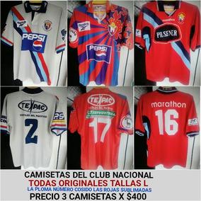6a4411672c78f Camisetas Originales Nacional De Coleccion - Mercado Libre Ecuador