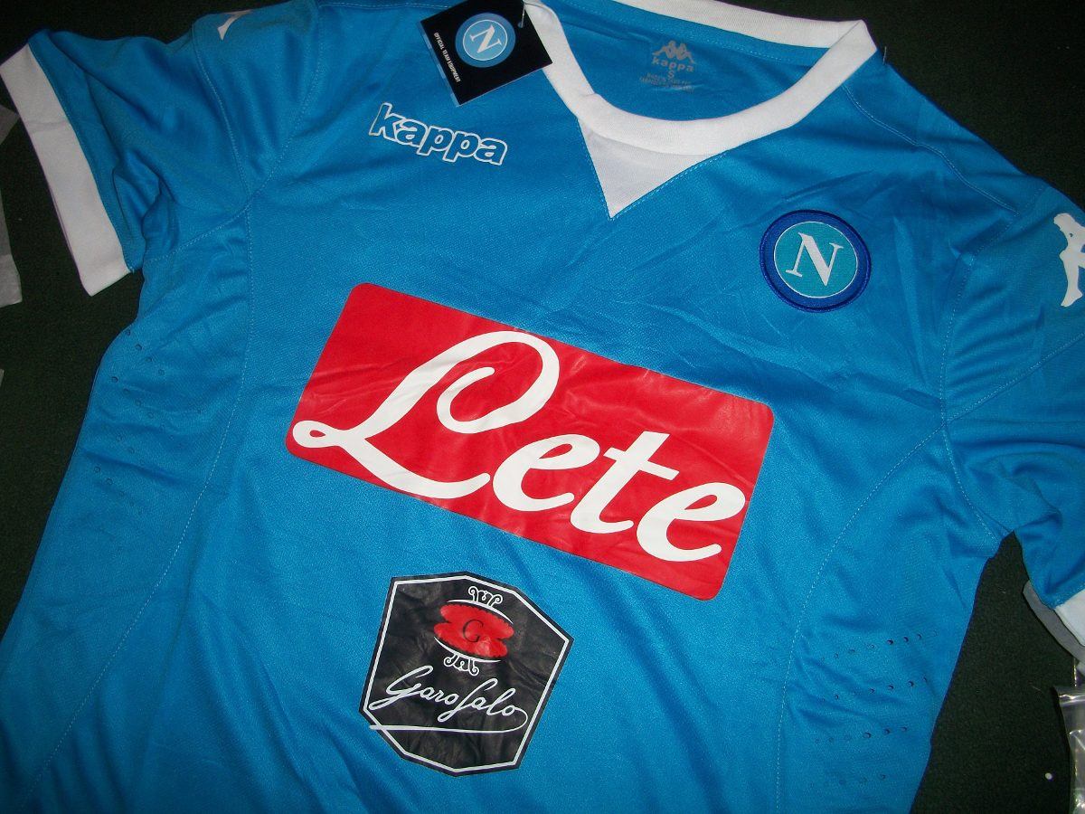 27e69b7241455 camisetas napoli italia envio gratis. Cargando zoom.