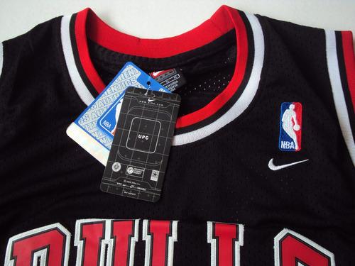 camisetas nba chicago bulls retro jordan originales