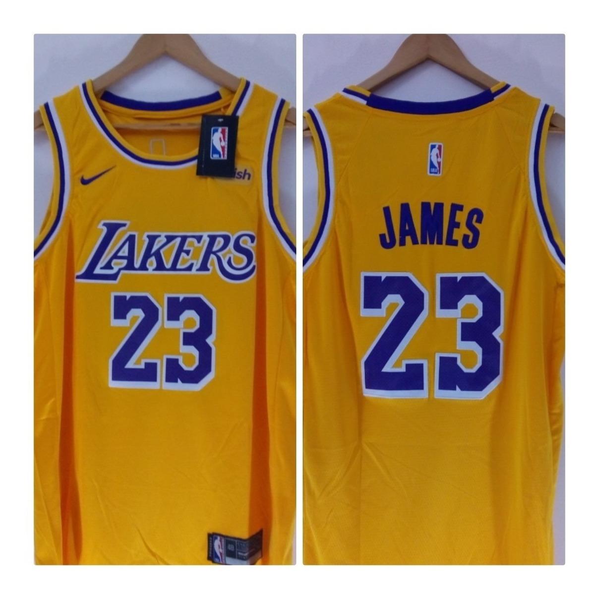 Angeles James Camisetas NbaLos LakersLebron tshrdQC