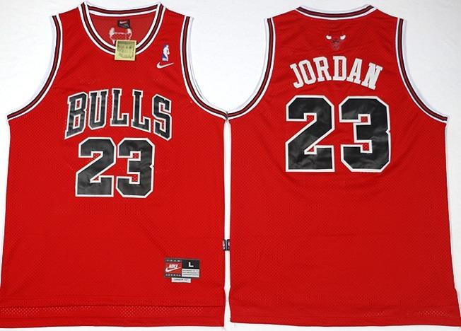 57b2f1bcb Camisetas Nba Michael Jordan 23 Chicago Bulls Y Mas ! -   24.990 en ...