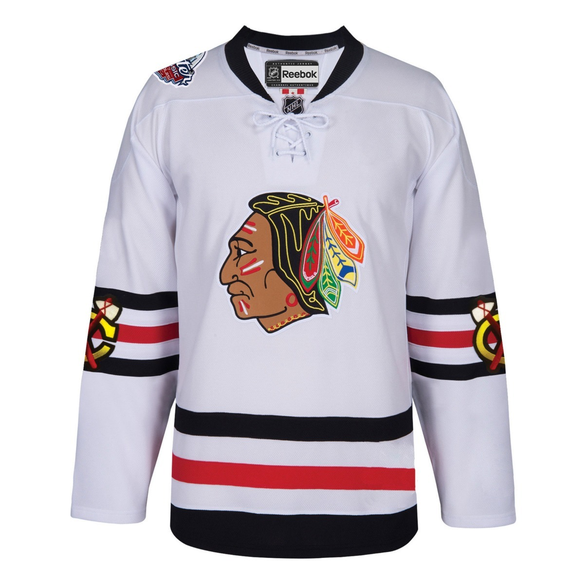 camisetas nhl chicago blackhawks  88 kane traida de ny. Cargando zoom. cf26ef3e71b