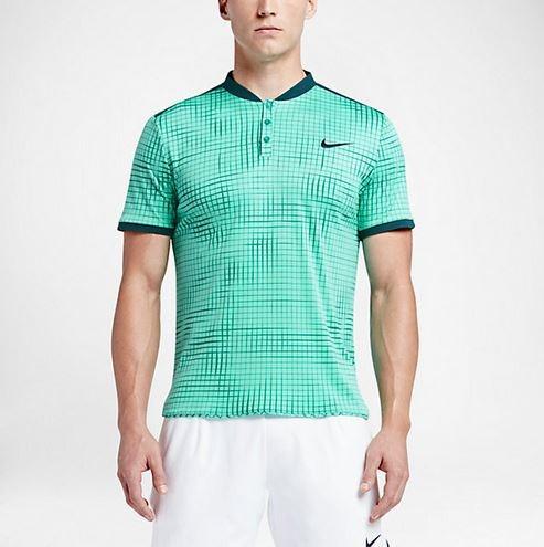 comprar baratas zapatos casuales Últimas tendencias Camisetas Nike Court Advantage (tenis) - New