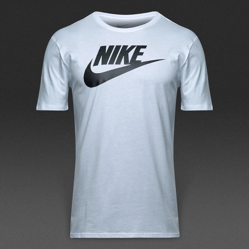 91adbf2398 Camisetas Nike Futura Icon Tee - New -   129.997 en Mercado Libre