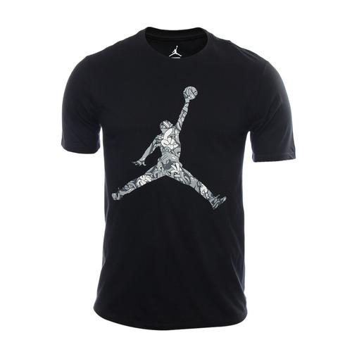 camisetas nike jordan algodon - new