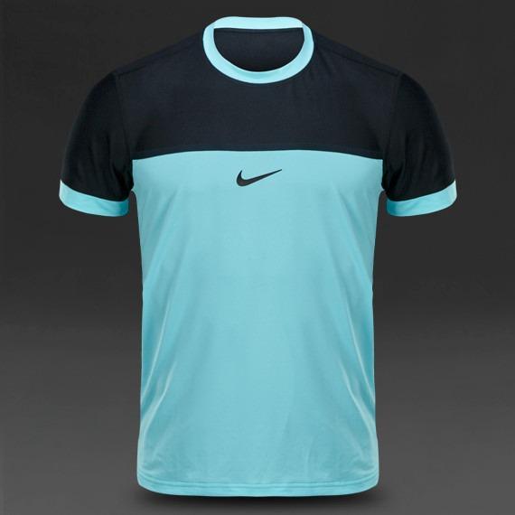 fuerte embalaje sitio web profesional gran venta Camisetas Nike Tenis Rafael Nadal New
