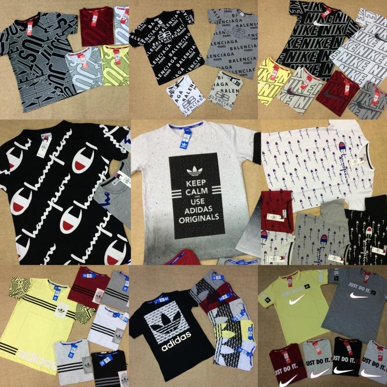 264b3f1f343 Camisetas Nike