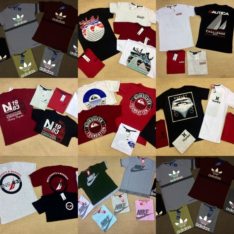 e313d53d3165b Camisetas Nike