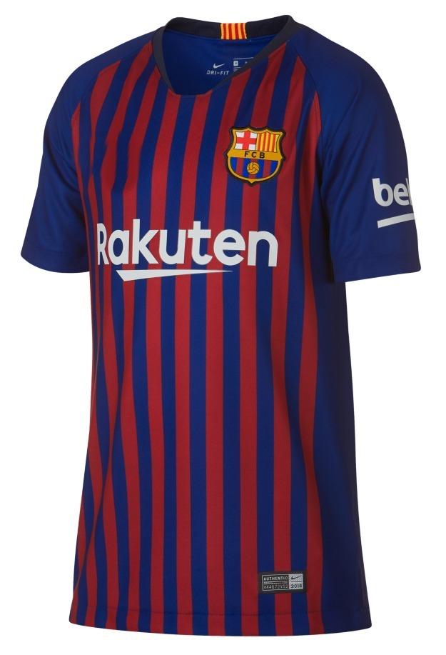 Camisetas Niño Futbol Europeo 2018-2019 Calidad Nacional -   416 5efe9cb324a1a
