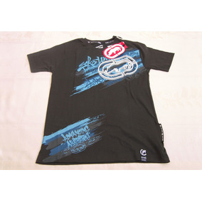 6905c658a0731 Camisetas Ecko Rap - Ropa y Accesorios en Mercado Libre Colombia