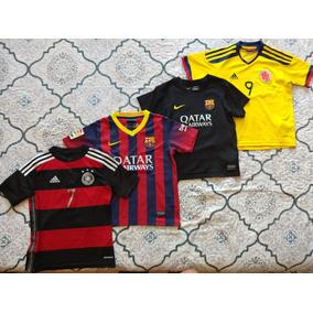 4ac381384c Chompas Equipos De Futbol Nike - Camisetas en Mercado Libre Colombia