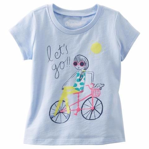 camisetas oshkosh