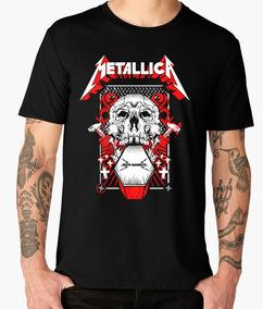 831377b79dcbf Camiseta Banda Rock Talla S - Playeras Corta de Hombre M en Mercado ...