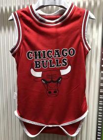 8f3d08b2b07 Camiseta Michael Jordan Chicago Bulls - Deportes y Fitness en Mercado Libre  Chile