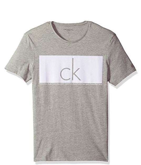 Calvin Klein, Camiseta para Hombre