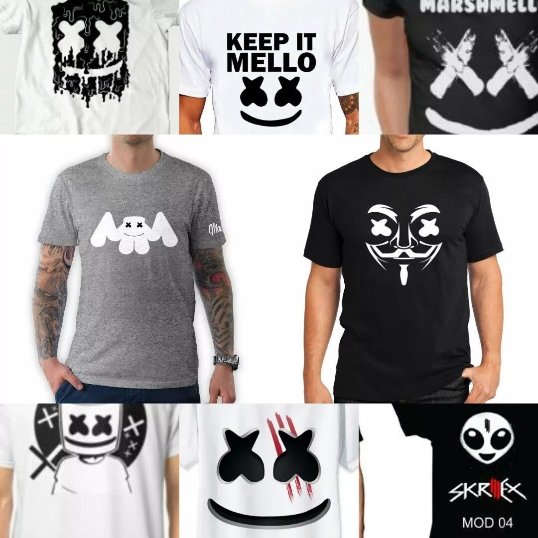 8df8fb494353d Camisetas Para Niños 100% Algodon Estampado Personalizado Dj ...