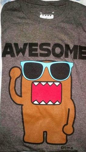 camisetas para niños ................. scooby - doo