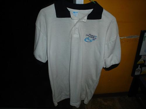 camisetas para publicidad / polo / polyalgodón / gorras
