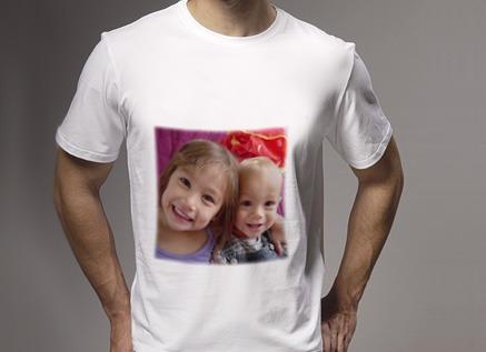 camisetas para sublimación.