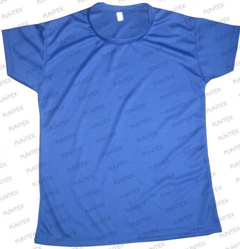 camisetas para sublimar