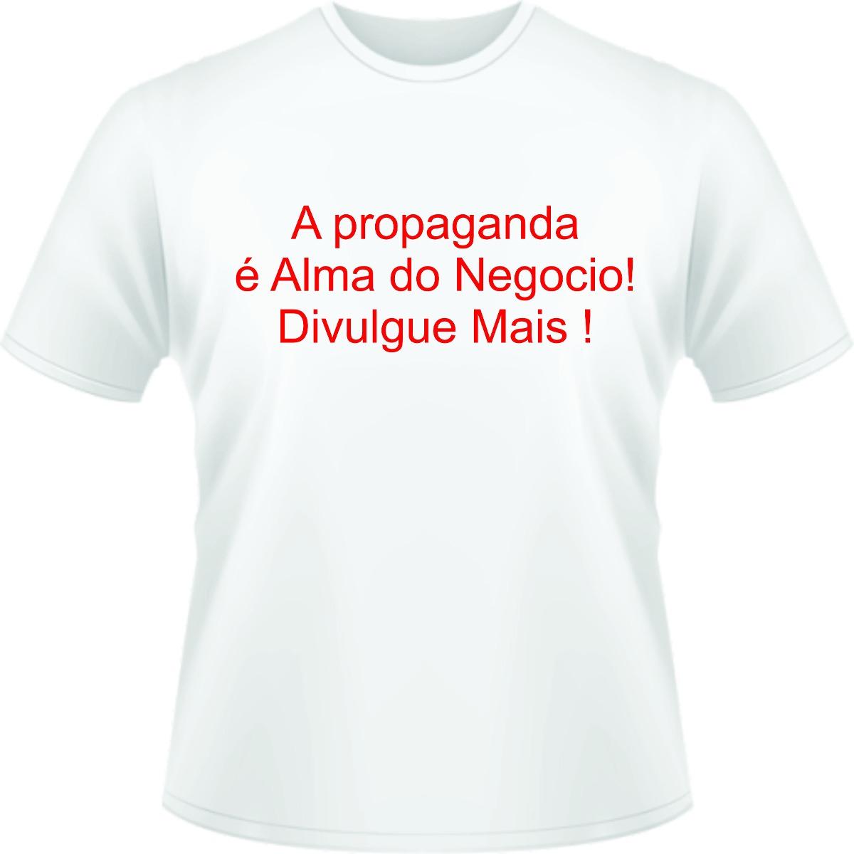 a385e8f068 Camisetas Personalizada Logo Para Empresa