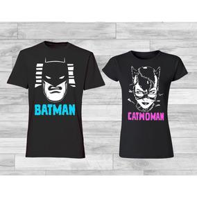 Camisetas Personalizadas Para Parejas - Camisetas en Mercado Libre ... 169d1601b131c