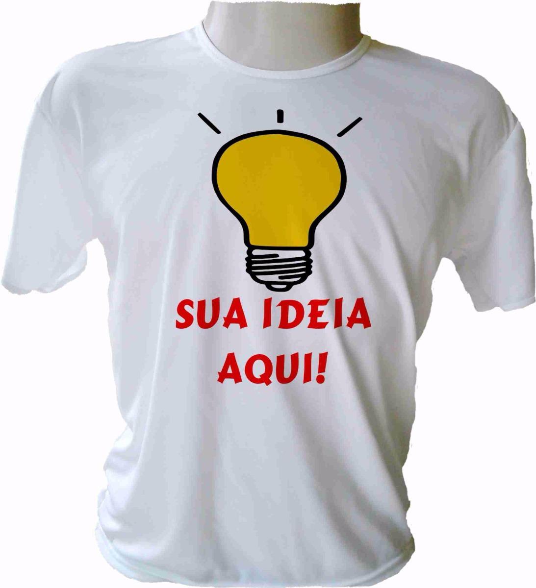 fb5c47441 Camisetas Personalizadas Abadá Festa C  Sua Estampa Kit 10un - R  185