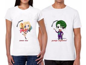 diseño profesional como encontrar 50-70% de descuento Camisetas Personalizadas Amor Pareja Amistad