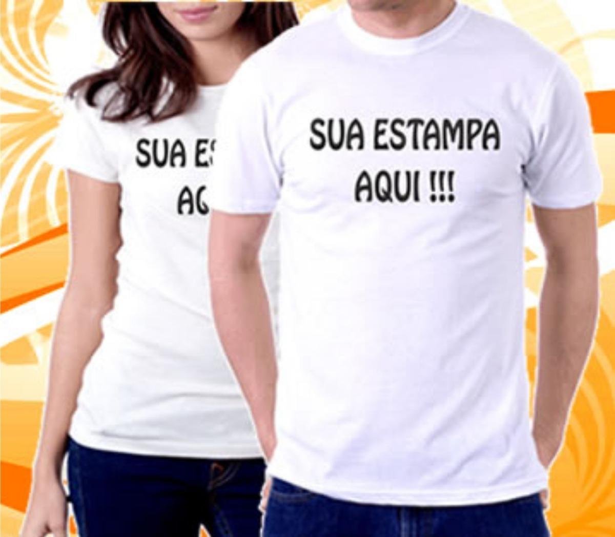 camisetas personalizadas camisa estampa tamanho a4 faça aqui. Carregando  zoom. 79d82d74f947f