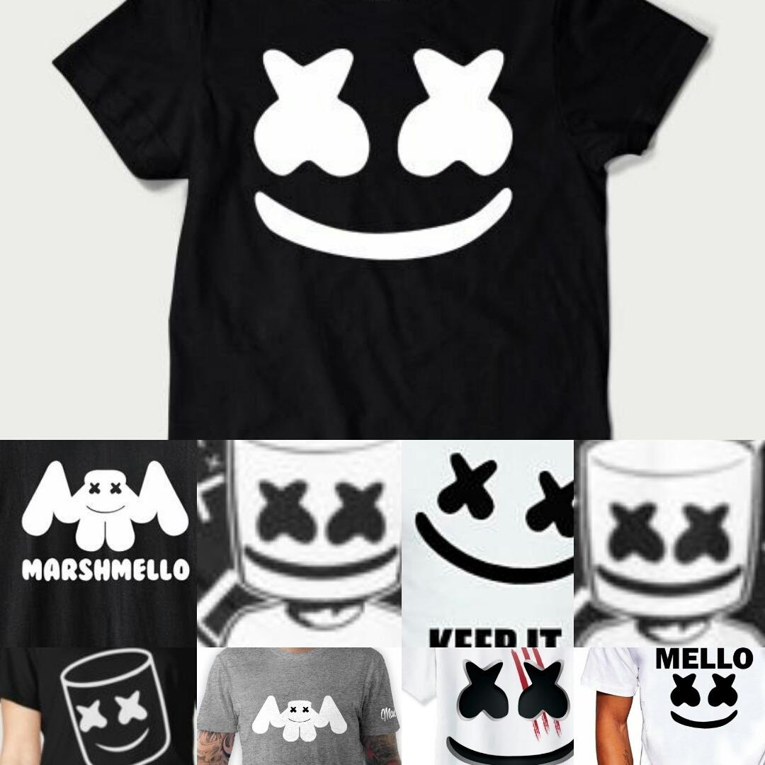 dbe25fd8c72c0 Camisetas personalizadas diseños marshmello aw martin cargando zoom jpg  1080x1080 Camisetas de djs