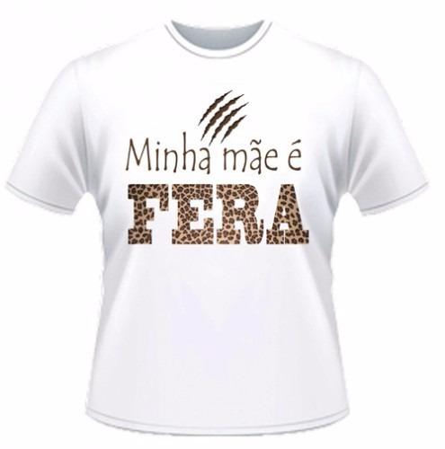 camisetas personalizadas é so vc escolher!!