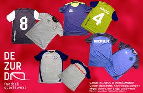 240780ffc1b02 Camisetas De Futbol 5 Personalizadas en Mercado Libre Uruguay