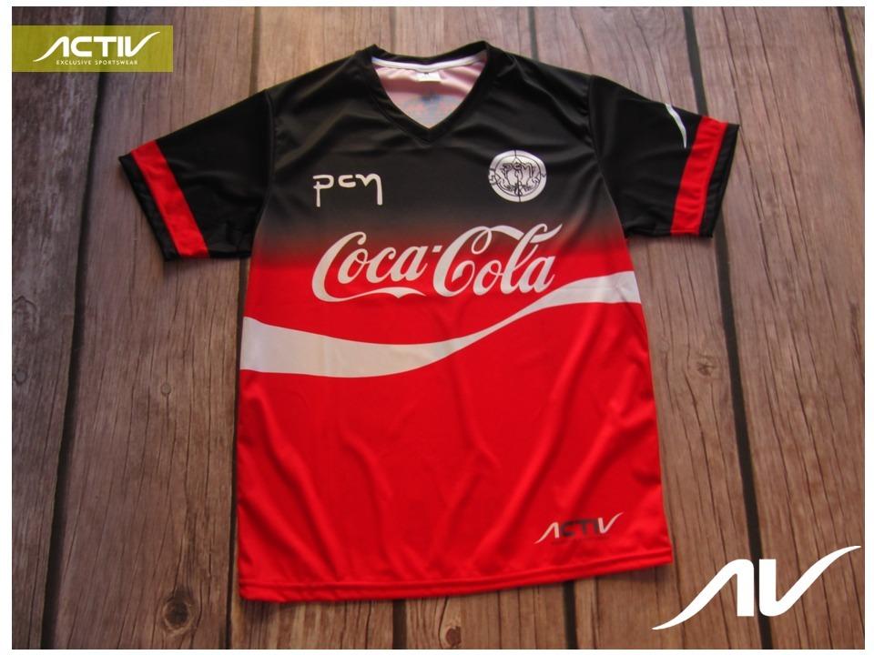 Camisetas Personalizadas Futbol Voley Tenis Handball Etc -   480 68493a89aae24