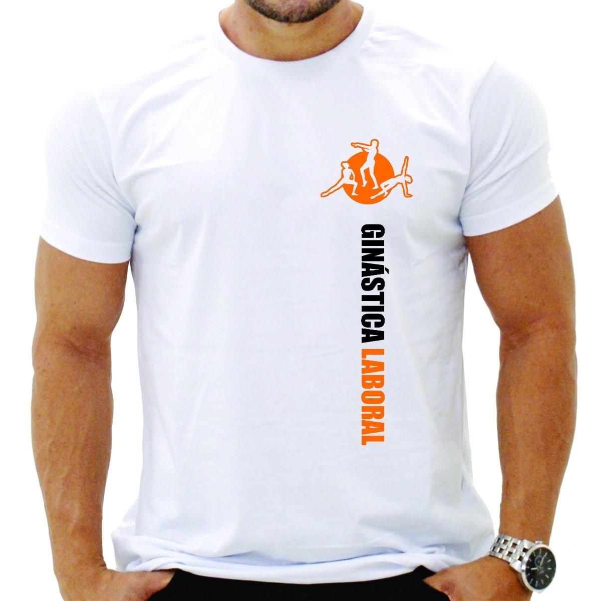 901047058 camisetas personalizadas ginastica laboral academia. Carregando zoom.