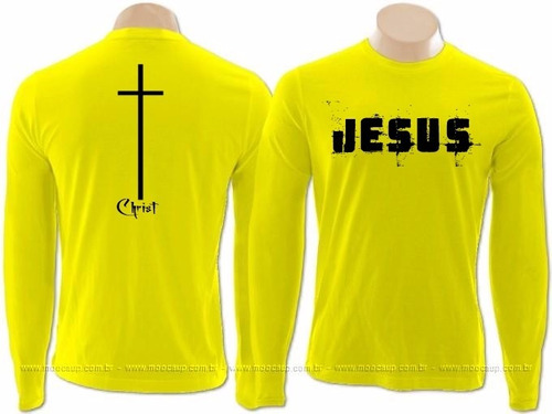 camisetas personalizadas gospel, séries, congressos.