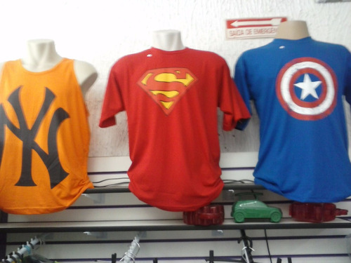 camisetas personalizadas, logos, desenhos, frases
