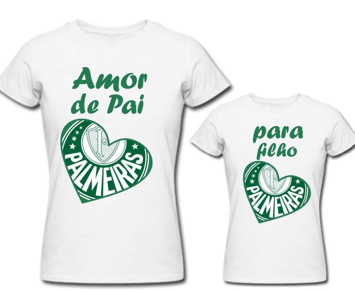 camisetas personalizadas palmeiras. Carregando zoom. adb479130284b