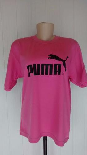 camisetas personalizadas puma confira!!