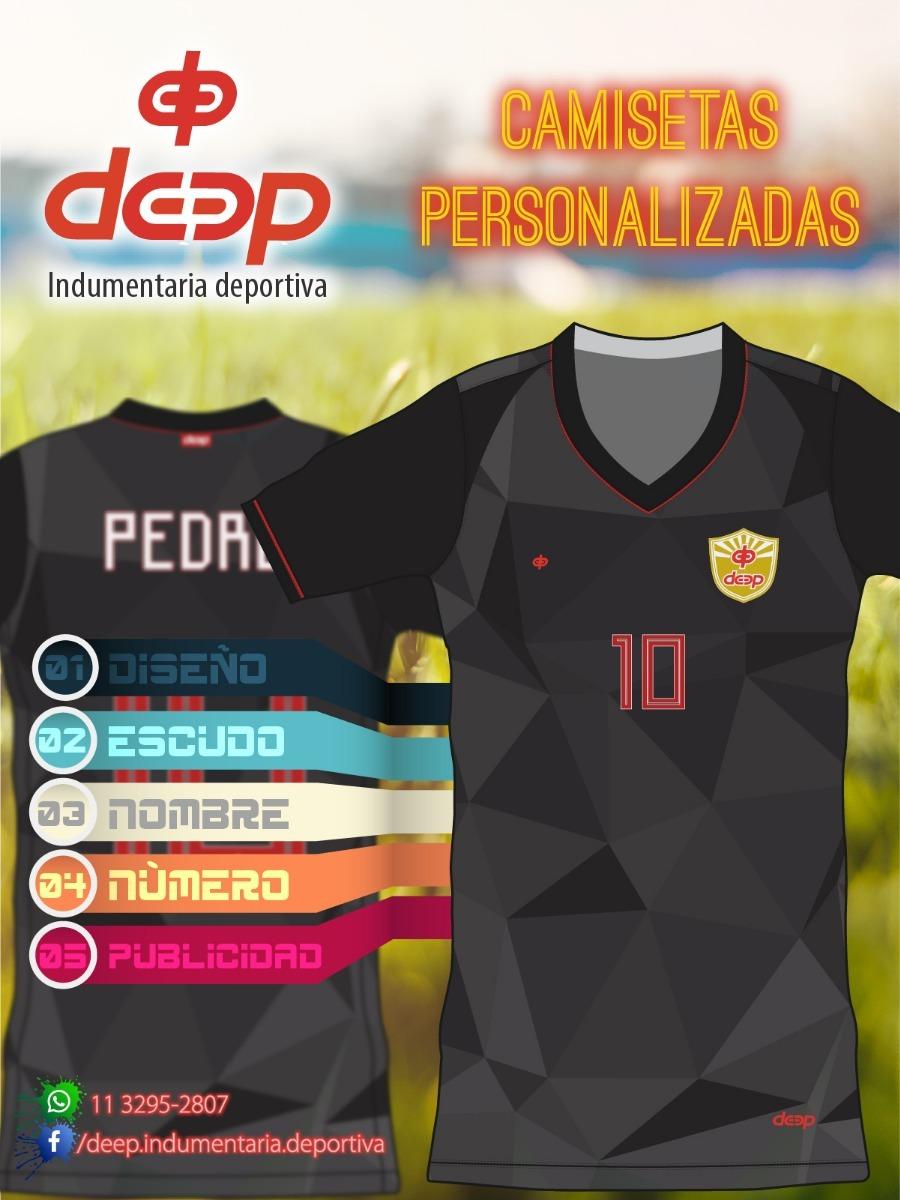 camisetas personalizadas sublimadas futbol basquet voley. Cargando zoom. 1a1aa60265187