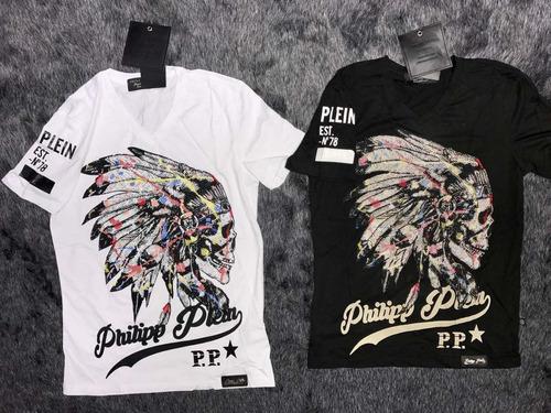camisetas philipp plein