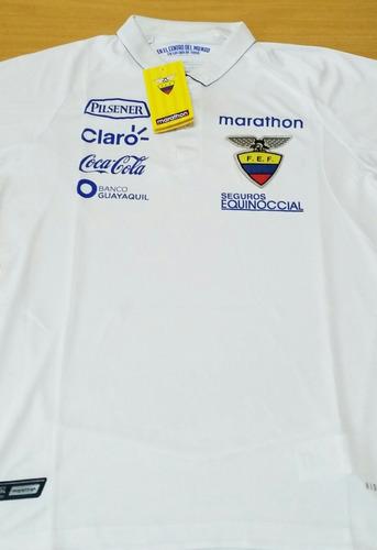 camisetas polo concentración ecuador